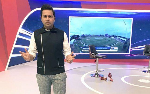 आकाश चोपड़ा ने बताया, आईपीएल 2020 में सबसे ज्यादा निराश किस खिलाड़ी ने किया 6