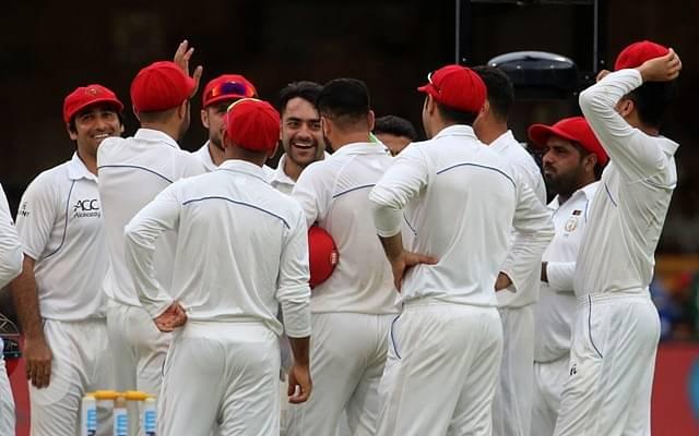 रिपोर्ट्स: अफगानिस्तान अब दिसंबर में इस बड़ी टीम के खिलाफ खेलेगा टेस्ट मैच 4