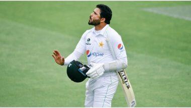 अजहर अली ने बताया बतौर टेस्ट कप्तान क्या है उनका भविष्य, पीसीबी से चर्चा को किया इंकार 2
