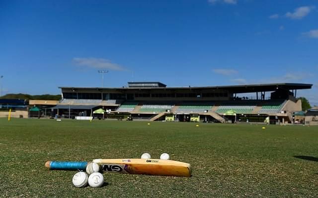 एक और क्रिकेटर को कोरोना ने बनाया अपना शिकार, रिपोर्ट आई पॉजिटिव 4
