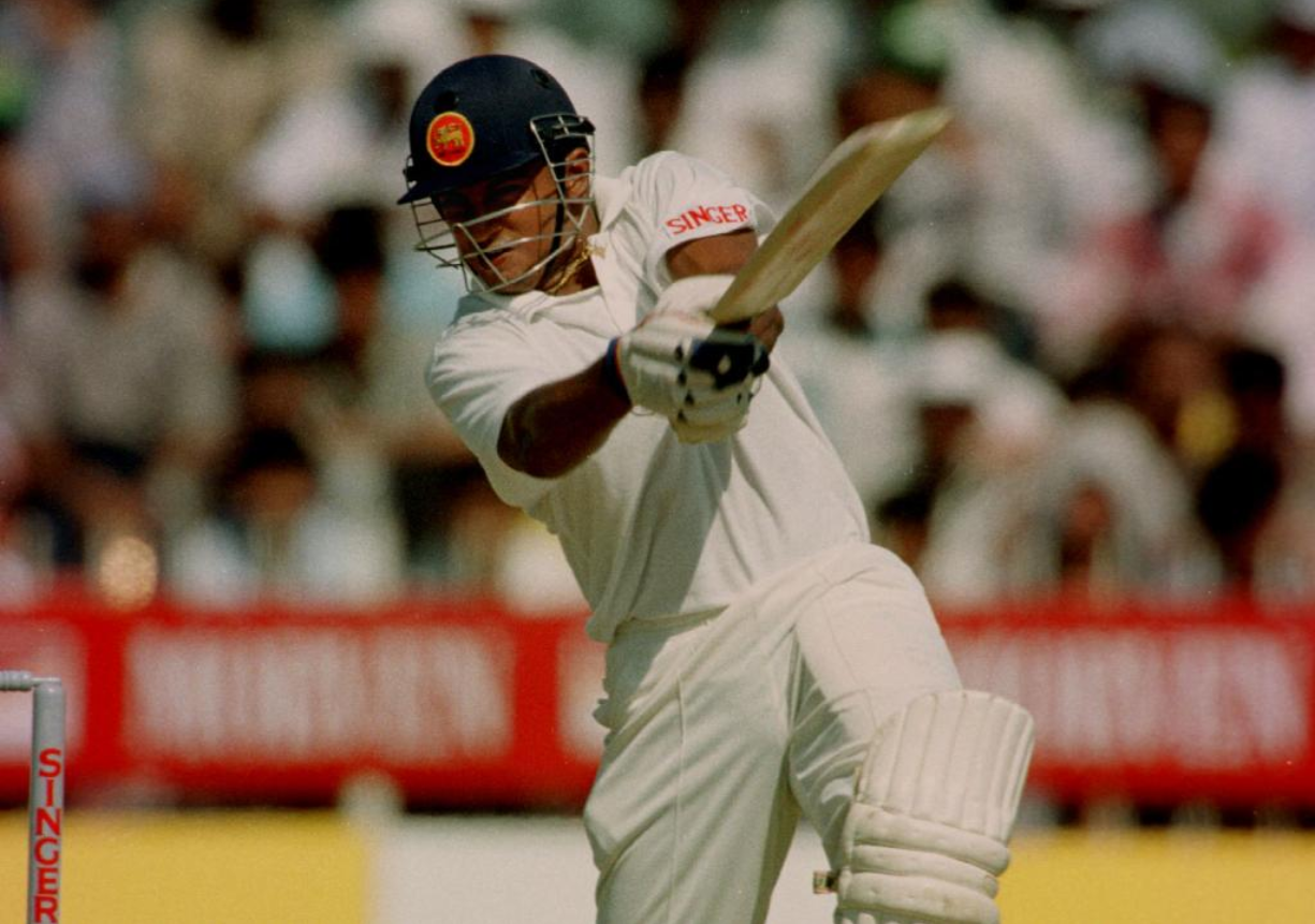 आज ही के दिन श्रीलंका ने टेस्ट क्रिकेट के इतिहास में बनाया था ये अटूट रिकॉर्ड 2