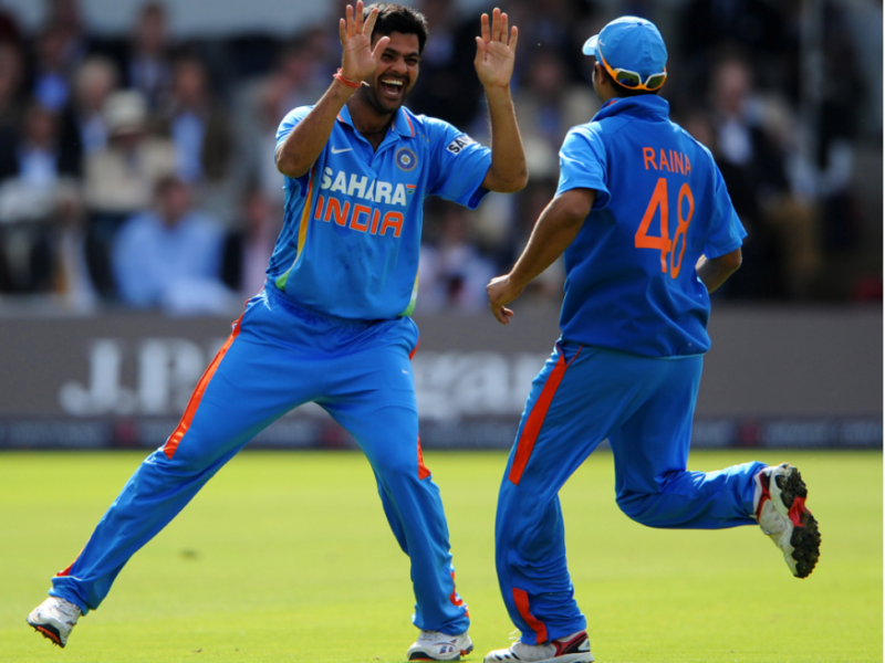 सुरेश रैना अभी भी कर सकते हैं भारतीय टीम में वापसी : आरपी सिंह 4