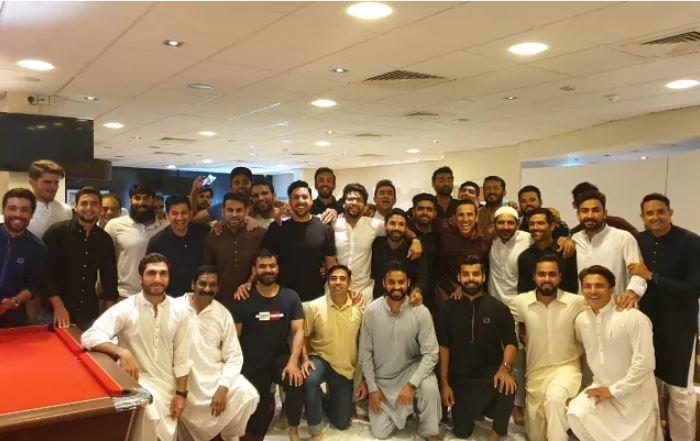 इंग्लैंड पहुंची पाकिस्तान क्रिकेट टीम को मिली समान जब्त करने की धमकी, 33 मिलियन की भरपाई नहीं कर पाया पाकिस्तान 1