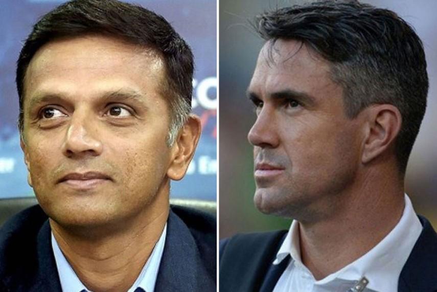 केविन पीटरसन ने बताया कैसे राहुल द्रविड़ की वजह से बने स्पिन के मास्टर बल्लेबाज 12