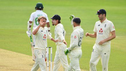 ENGvsPAK- साउथैम्टन में दूसरे टेस्ट मैच में बारिश के खलल के बीच पाकिस्तान की खराब शुरुआत 8