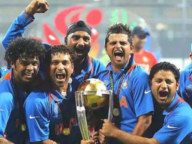 सौरव गांगुली ने 2011 विश्व विजेता टीम बनाने में निभाई थी अहम भूमिका: मनोज तिवारी 5