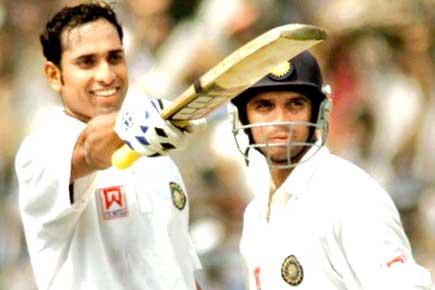 शेन वार्न ने उस टेस्ट मैच को किया याद जिसमें, द्रविड़ तथा लक्ष्मण बने थे बाजीगर 5