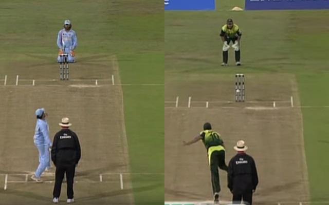 इरफान पठान ने बताया आखिर क्यों बॉल आउट में भारत जीता और पाकिस्तान हारा 11