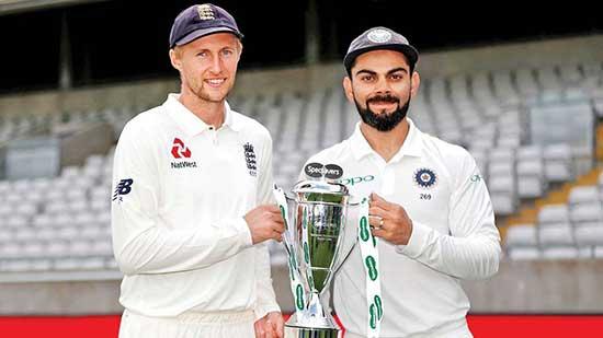 REPORT: अगले साल की शुरुआत में होने वाली भारत-इंग्लैंड की टेस्ट सीरीज हो सकती है श्रीलंका में 1