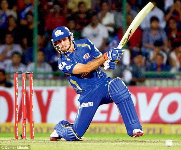 आईपीएल 2020 : टी-20 के 4 दिग्गज खिलाड़ी जो मुंबई के लिए रहे फ्लॉप 8