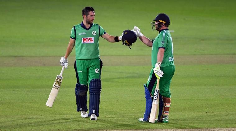 आयरलैंड के खिलाड़ियों को आईसीसी वनडे रैंकिंग में हुआ फायदा, भारतीय खिलाड़ी इन नंबरों पर 1