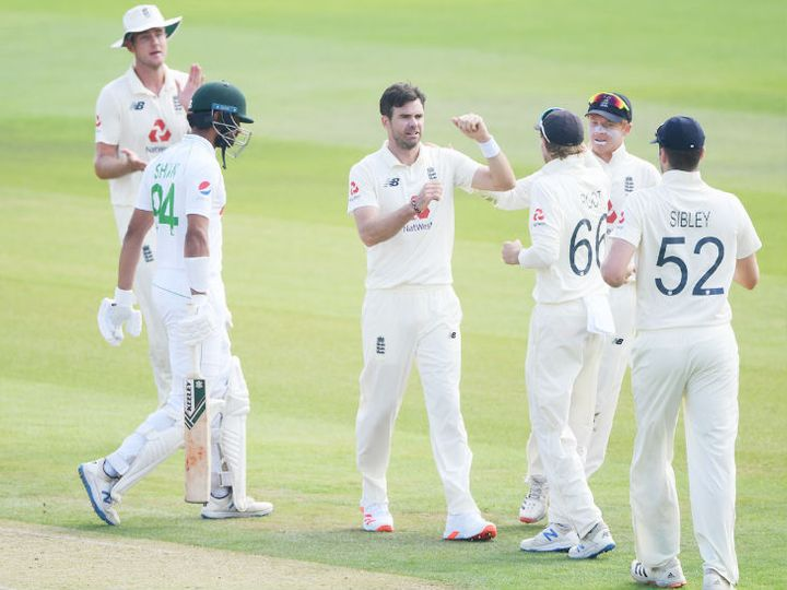 ENG vs PAK- अंतिम टेस्ट मैच में जीत की तरफ अग्रसर हुआ इंग्लैंड, देखें स्कोर कार्ड 6