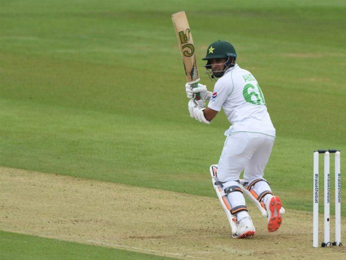 ENGvsPAK- साउथैम्टन में दूसरे टेस्ट मैच में बारिश के खलल के बीच पाकिस्तान की खराब शुरुआत 4