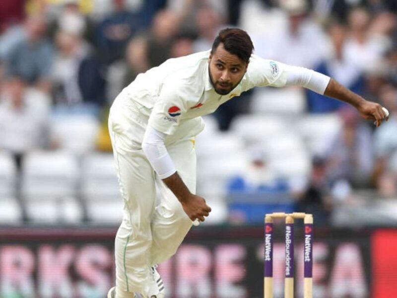 आकिब जावेद ने फहीम अशरफ के टेस्ट टीम में चयन को लेकर उठाये सवाल, कही यह बात 8