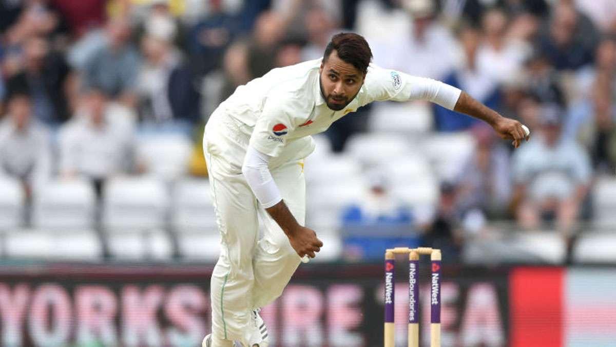 आकिब जावेद ने फहीम अशरफ के टेस्ट टीम में चयन को लेकर उठाये सवाल, कही यह बात 1