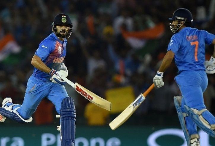 विश्व क्रिकेट के वो 4 खिलाड़ी जो विकटों के बीच दौड़ में हैं सबसे आगे 11