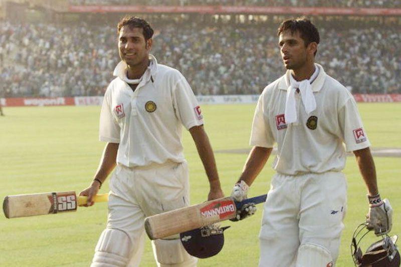 टेस्ट क्रिकेट इतिहास की 5 साझेदारियां, जो हमेशा रखी जाएगी याद 8