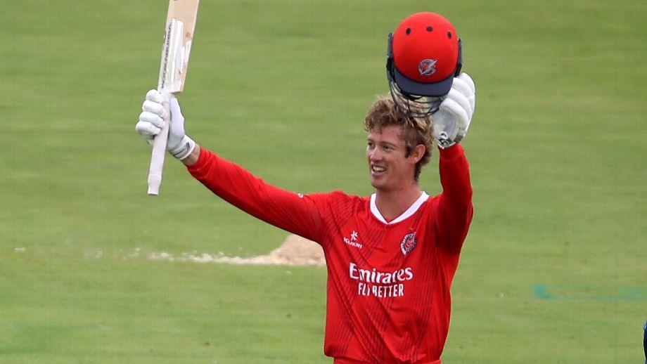 इंग्लैंड में विटालिटी टी20 ब्लास्ट के पहले दिन की हुआ धमाका, दो बल्लेबाजों ने जड़े शतक 3