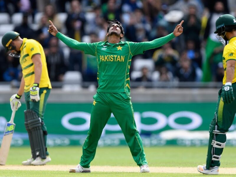 पाकिस्तान का दक्षिण अफ्रीका दौरा कोरोना के चलते हो सकता है स्थगित 13