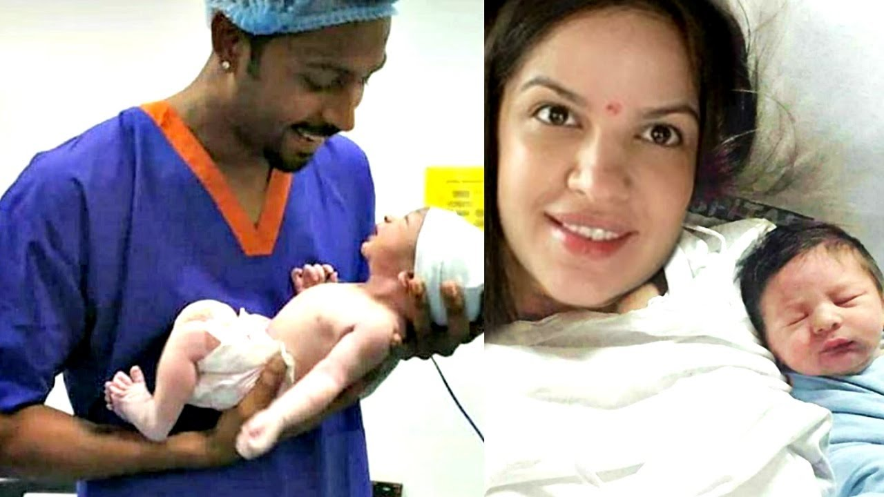 हार्दिक पंड्या ने पिता बनने के बाद पहली बार शेयर की अपने बेटे के साथ की तस्वीर, देखें 6