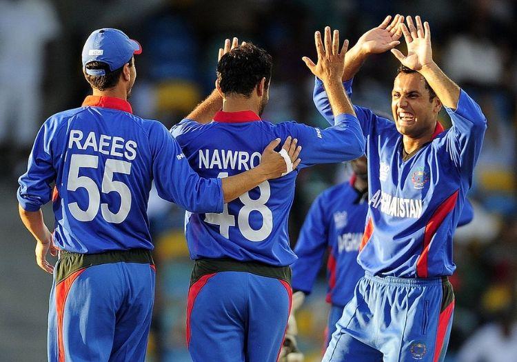 रईस अहमदजई बने अफगानिस्तान क्रिकेट बोर्ड के निदेशक 1