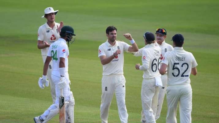 ENGvsPAK- साउथैम्टन में दूसरे टेस्ट मैच में बारिश के खलल के बीच पाकिस्तान की खराब शुरुआत 2