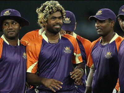 आईपीएल टीमों के नाम को कॉपी करने की वजह से लंका प्रीमियर लीग का ट्विटर पर खूब उड़ा मजाक 14