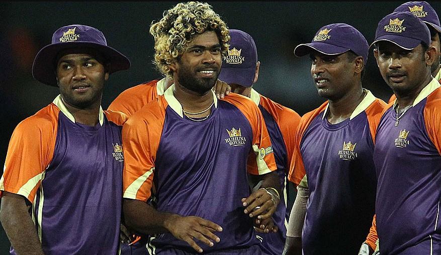 आईपीएल टीमों के नाम को कॉपी करने की वजह से लंका प्रीमियर लीग का ट्विटर पर खूब उड़ा मजाक 1