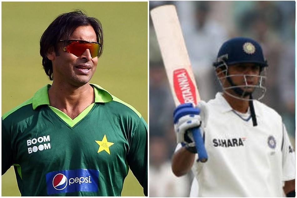 सचिन, सहवाग नहीं इस भारतीय बल्लेबाज से डरते थे शोएब अख्तर, खुद किया खुलासा 2
