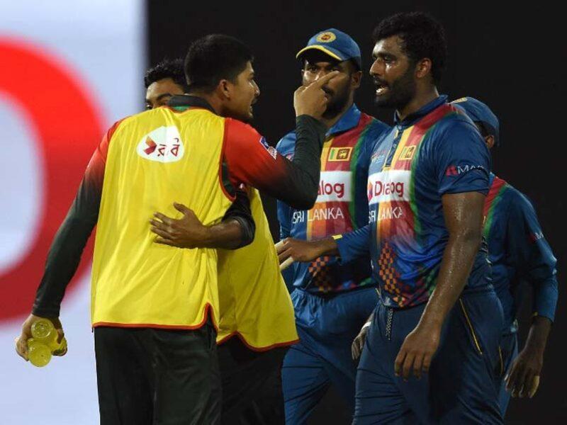 बांग्लादेश जल्द कर सकता है टेस्ट तथा टी20 सीरीज के लिए श्रीलंका का दौरा: सूत्र 3