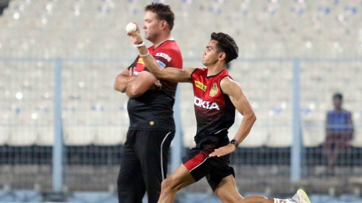 IPL 2020: कमलेश नागरकोटी आईपीएल में खेलने को लेकर उत्सुक, रविन्द्र जडेजा से तुलना पर भी बोले 1