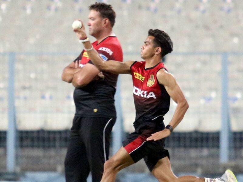 IPL 2020: कमलेश नागरकोटी आईपीएल में खेलने को लेकर उत्सुक, रविन्द्र जडेजा से तुलना पर भी बोले 6