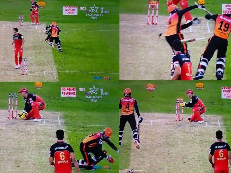 WATCH : 16.6 ओवर के दौरान राशिद खान हुए बुरी तरह चोटिल, आईपीएल 2020 से हो सकते बाहर 17