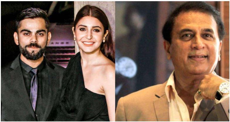 सुनील गावस्कर ने लाइव कमेंट्री के दौरान अनुष्का शर्मा पर की विवादित टिप्पणी, अभिनेत्री ने दिया करारा जवाब 10