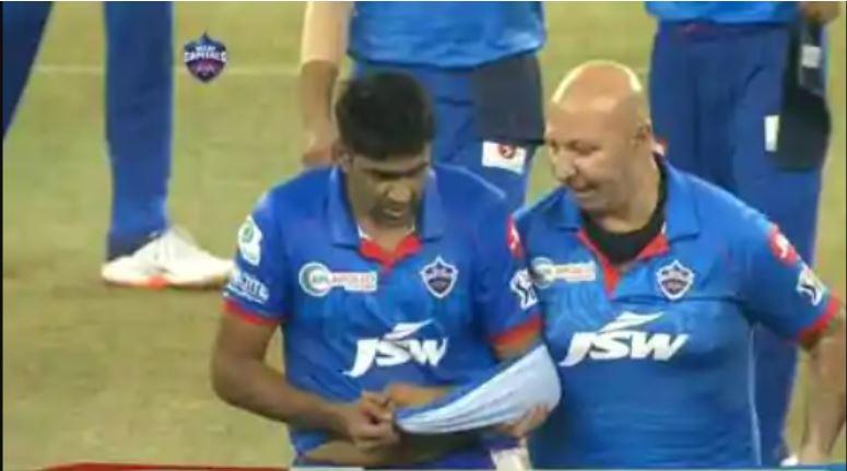 श्रेयस अय्यर ने बताया, कितने मैच तक बाहर रहेंगे रविचंद्रन अश्विन 2
