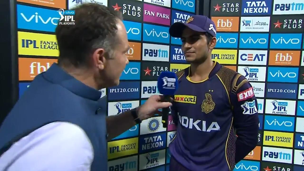 KKRvsSRH : शुभमन गिल ने खोला राज, इस वजह से इस ग्राउंड पर फ्लॉप रहे सभी बल्लेबाज 2