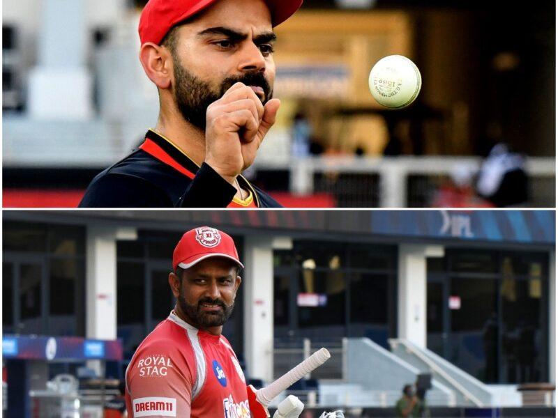 IPL 2020- अनिल कुंबले ने लिया विराट से अपना बदला, दिया कभी न भूलने वाला जख्म 4