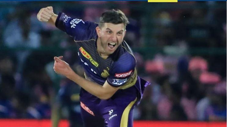 आईपीएल 2020 : 3 विदेशी तेज गेंदबाज, जो हैरी गर्ने की जगह केकेआर टीम में हो सकते शामिल 5