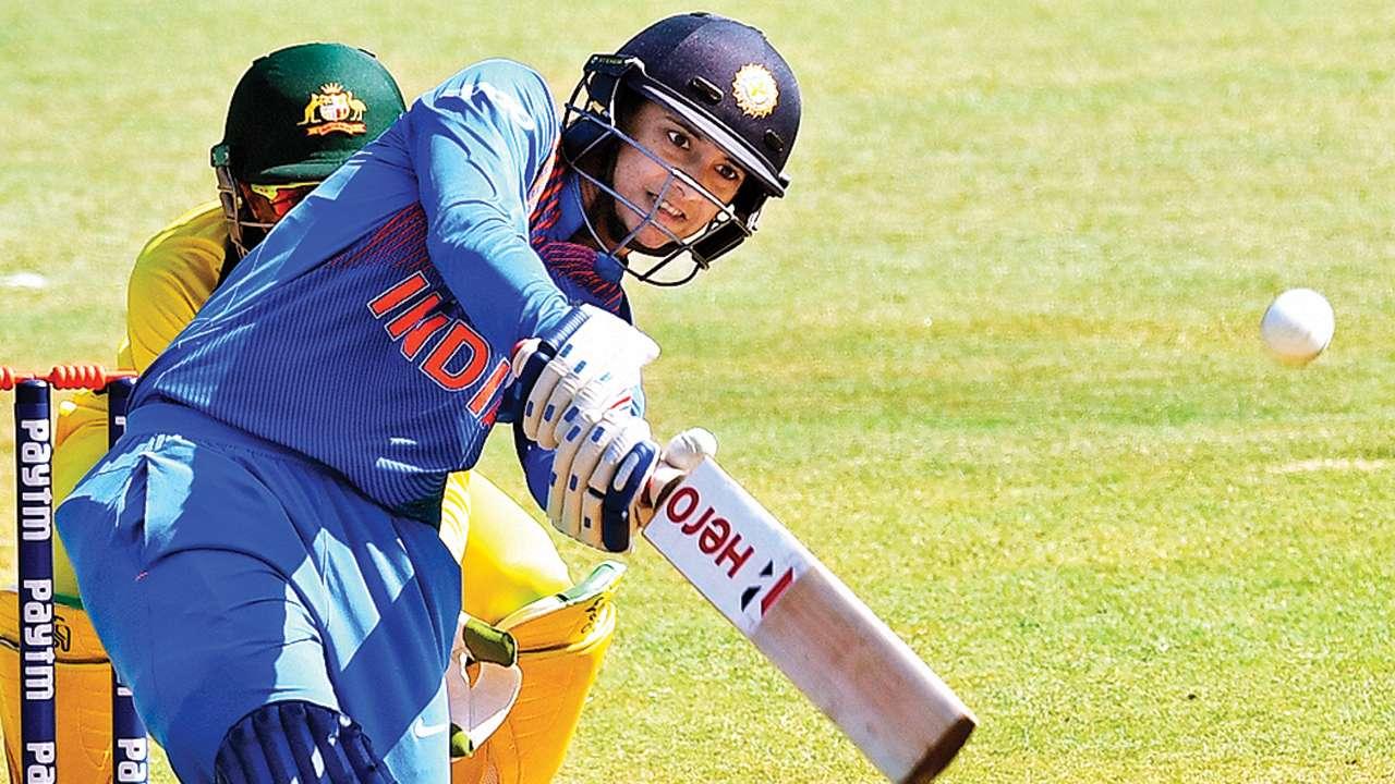 ICC Women's Rankings