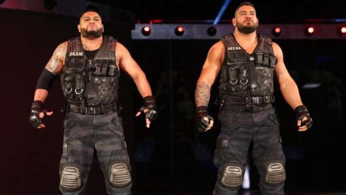 WWE के फैंस को मिली बुरी खबर, भारतीय रेसलर और उनका साथी हुआ बाहर 1