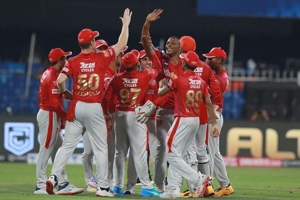 POINTS TABLE : पंजाब के खिलाफ जीत के बाद राजस्थान रॉयल्स दूसरे स्थान पर पहुंची, टॉप पर हैं ये टीम  2