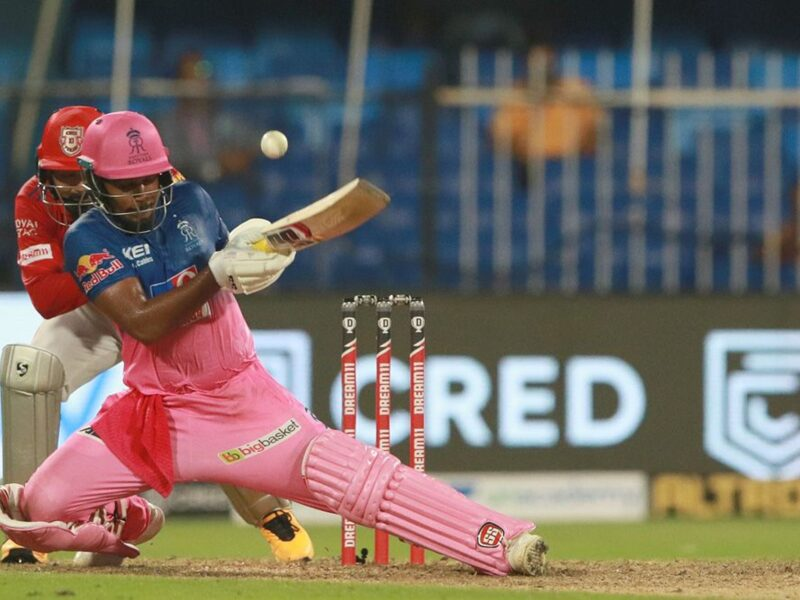 आईपीएल 2020- भारत के इस क्रिकेटर ने कहा, अगर संजू होते टीम में तो भारत जीत सकता था 2019 का विश्व कप 11