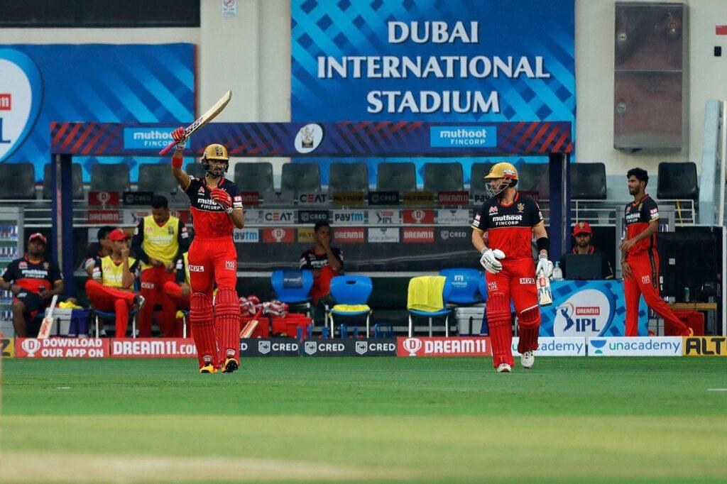 RCB vs SRH : शानदार बल्लेबाजी के चलते ट्विटर पर छाएं देवदत्त पड्डीकल 2