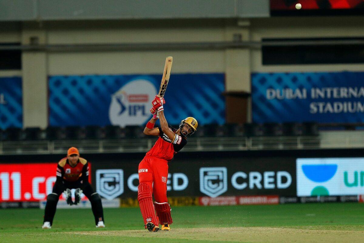 RCB vs SRH : शानदार बल्लेबाजी के चलते ट्विटर पर छाएं देवदत्त पड्डीकल 1