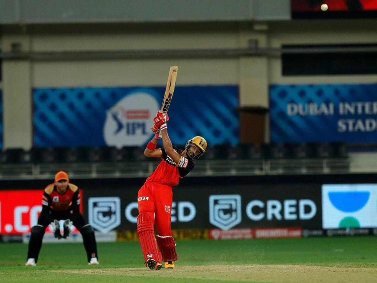 RCB vs SRH : शानदार बल्लेबाजी के चलते ट्विटर पर छाएं देवदत्त पड्डीकल 5