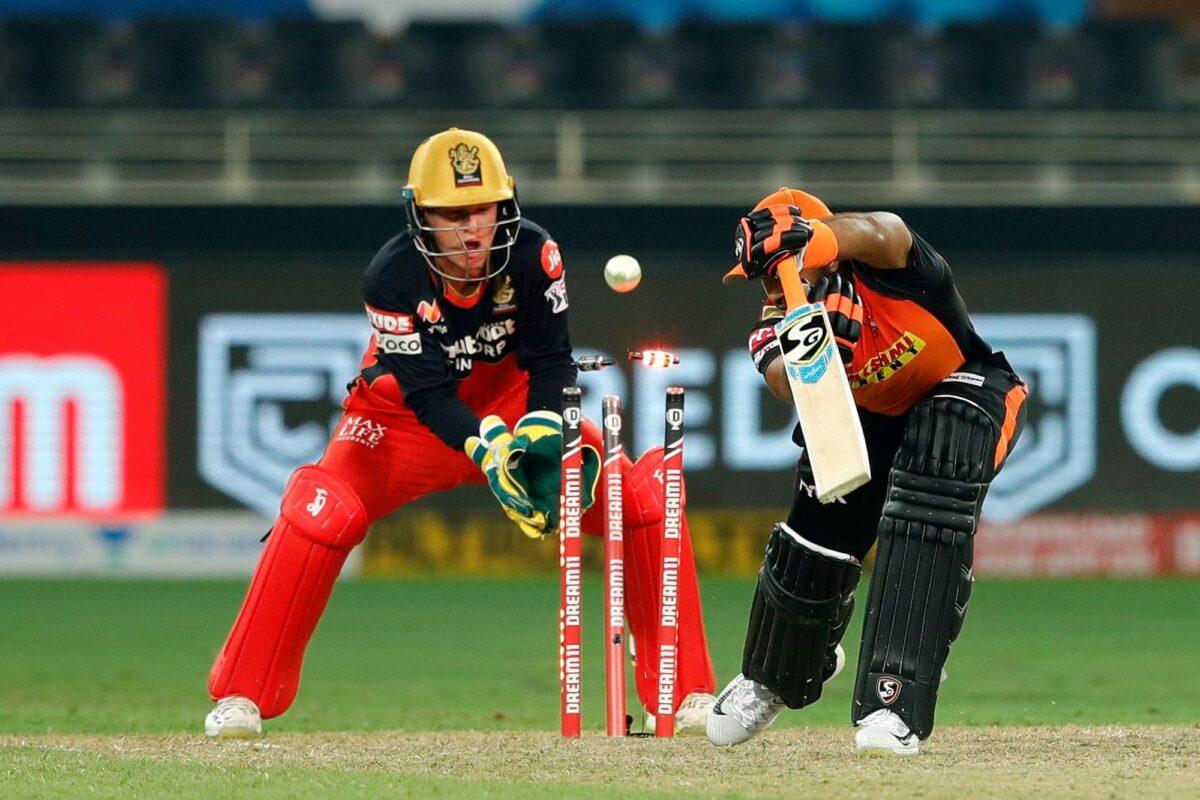 आईपीएल 2020- जिस रिकॉर्ड पर था विजय शंकर को सबसे ज्यादा घमंड वो पहले ही मैच में हुआ ध्वस्त 1