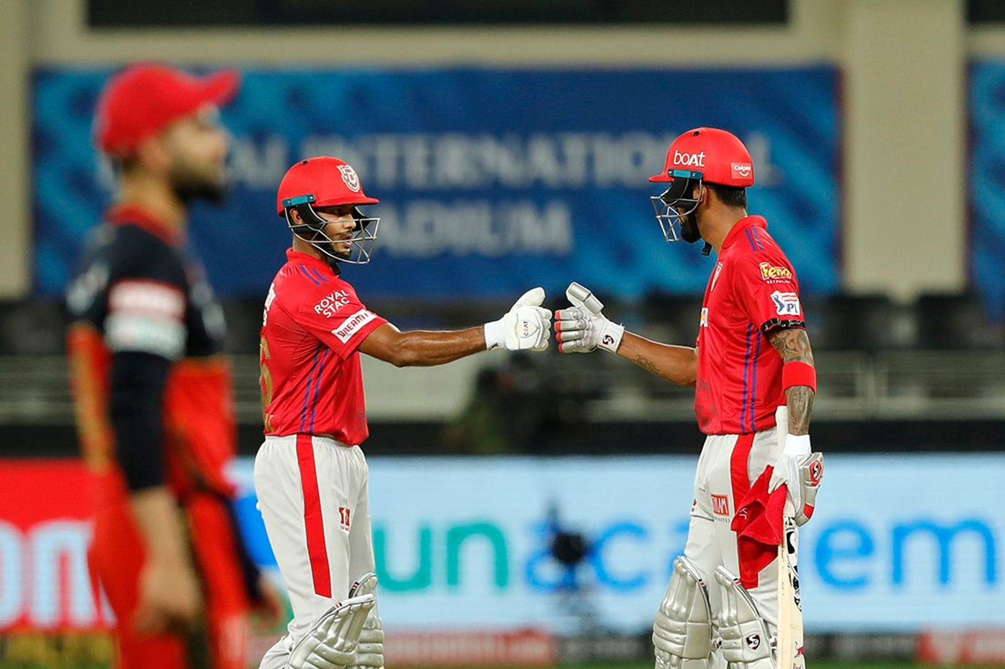 IPL 2020: इस सीजन में पहले 6 मैचों के बाद इन 2 खिलाड़ियों के सिर पर है पर्पल और ओरेंज कैप 5