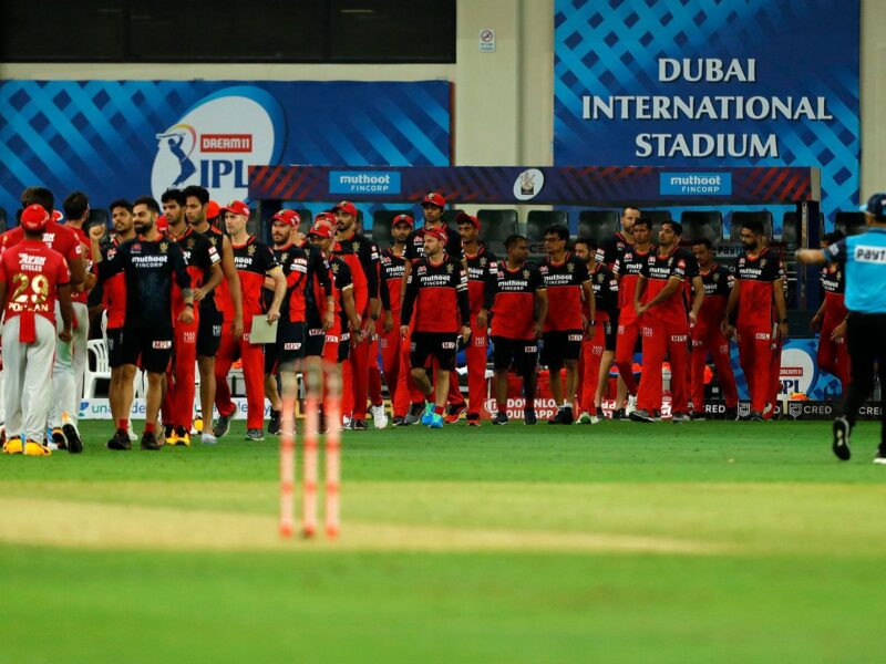 IPL 2020: पंजाब की जीत के बाद पॉइंट्स टेबल में हुआ बड़ा उलटफेर, इस स्थान पर फिसली आरसीबी 12