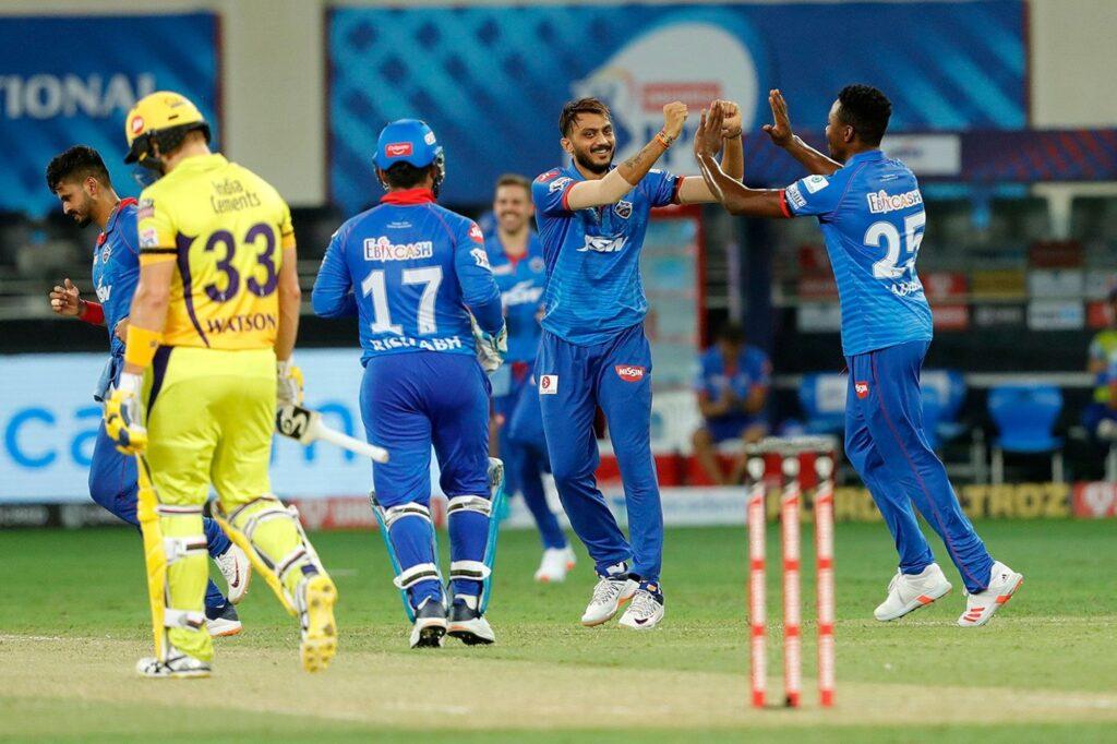 आईपीएल 2020 : POINTS TABLE: चेन्नई के खिलाफ जीत के साथ टॉप पर पहुंची दिल्ली, सबसे नीचे ये टीम 1