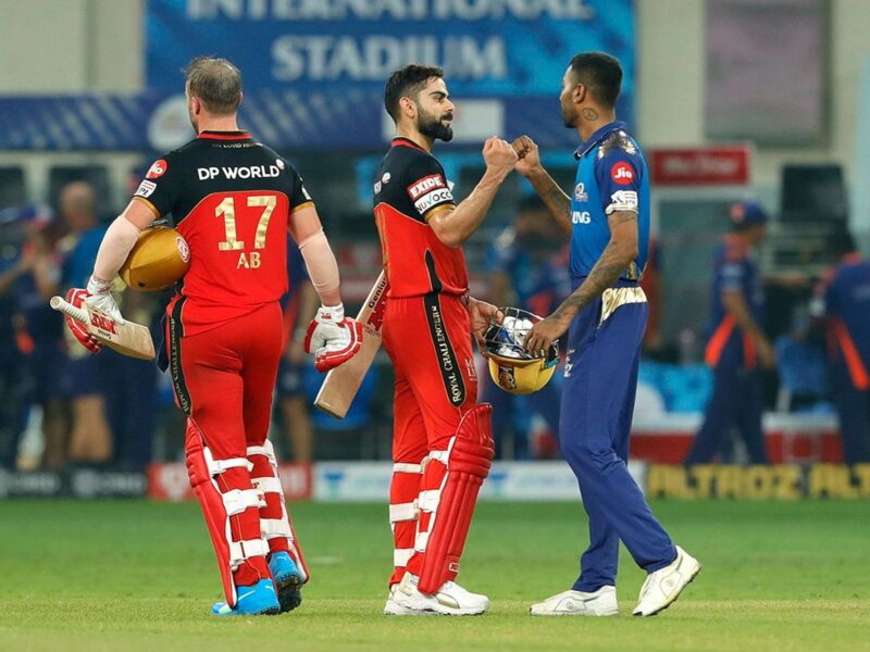 इन तीन टीमों का आईपीएल प्लेऑफ टिकट तो पक्का, जाने कौन सी हो सकती चौथी टीम 6